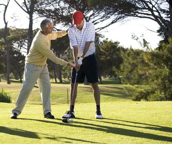 Getting the Most Out of Your Golf Lesson