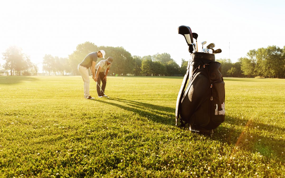 3 Reasons Why You Need A Golf Instructor