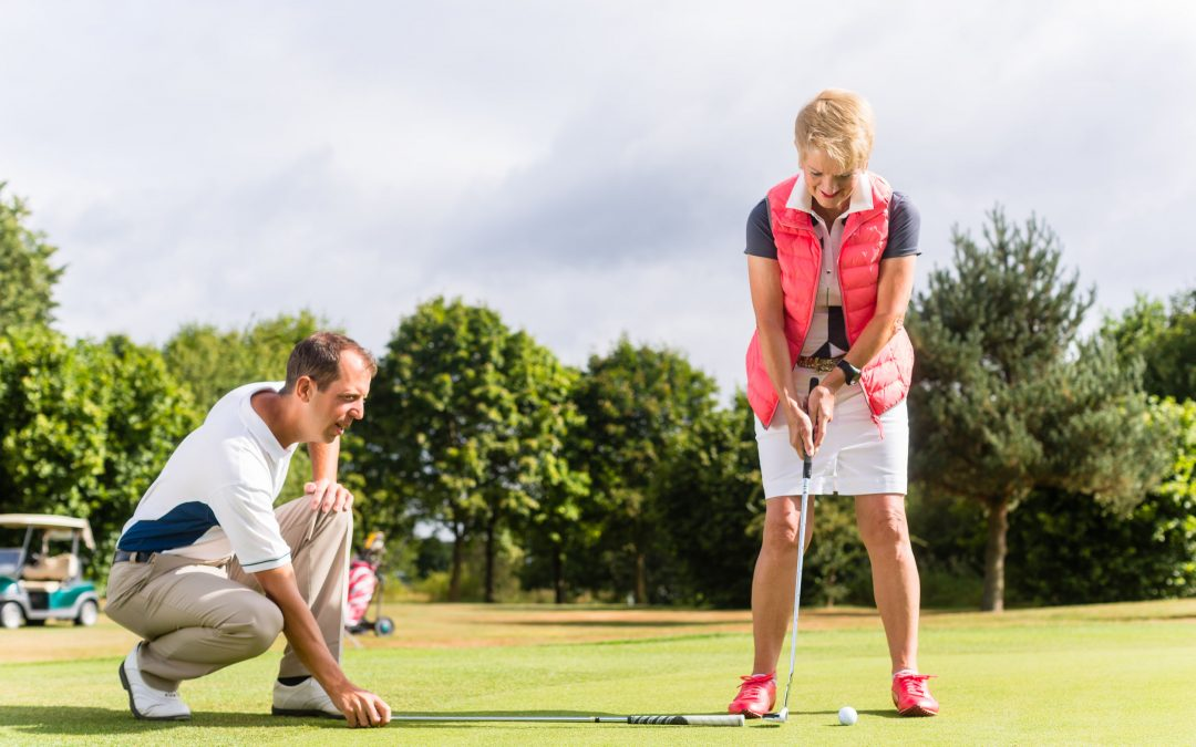 How to Choose the Right Golf School